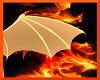 Khaleesi Wings