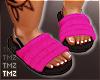 Pressure Slides -Pink