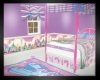 *My Littile Pony Bed*