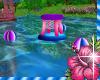 Zana Mythical Lake Toys