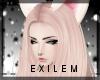[Ex]Golden Spot Fox Hair
