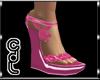 CdL PlayMate Sandals