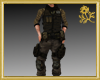 Soldier Outfit