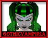 GV Glam* goth toxic