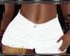 Miss Me White shorts