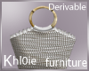 K derv bag furniture