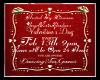 Valentines Party Invite