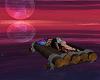 cuddle raft
