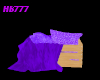 HB777 SCR Pillow Crate