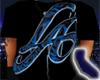 LA Shirt Black