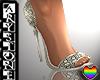 $.Evila sandals
