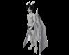 Silver Wings (folded)