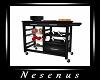 ~N~ Kitchen Cart