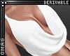0 | Sexy Cowl Neck Top