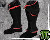 3pi Assassin's boots