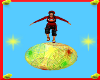 Circus Balancing Ball