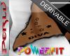 (PX)Drv PF AnyTatHipBack