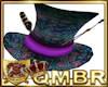 QMBR Wonderland Hat Ride