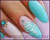 🍑P. Needy Nails