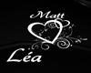 Matt et Lea