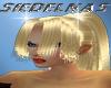 (S)blond hair SEIRRA