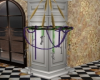 [BB] Key Chandelier