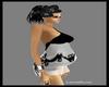 LXF Maternity dress