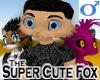 Super Cute Fox -Mens