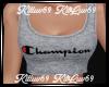 69-Champion Stem Tee