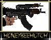 Dutch  Dual AK74 M