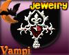 (VMP)Goth -l- Pendant!