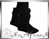 Black- Boots