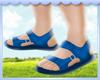 KID Sandal Blue