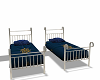 Childs Nautical Beds
