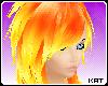 [K] Fire Dragon Hair