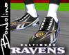 Baltimore Ravens Shoes
