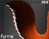 f  Furry Fox Tail
