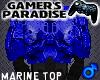 Empire Space Marine Top