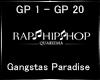 Gangstas Paradise lQl