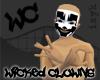 [isyk] Wicked Clowns