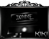 !K! Domme Tag