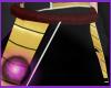 ☩ SS4 Hip Armor
