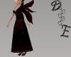Dark Fairy/Pocket Size