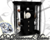 !DMS! China Cabinet BLK
