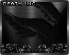 ⚔ Black Head Wings