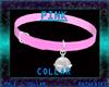 +BW+ Pink Collar