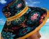 BOHO Sun Hat