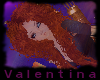 V. Merida's hair Vamp