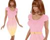 TF^ Modest Spring Dress