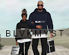 BLVKMYST EXCLUSIVE DUO